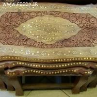 لوازم چوبی ایران هند کلی و جزیی زیر قیمت بازار