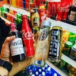 تنوع بالا نوشیدنی از هایپرمارکت الف کامرانیه